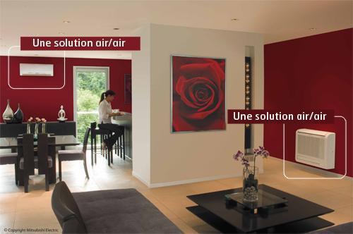 Climatisation reversible climatiseur prix discount - Transformer ventilateur en climatiseur ...