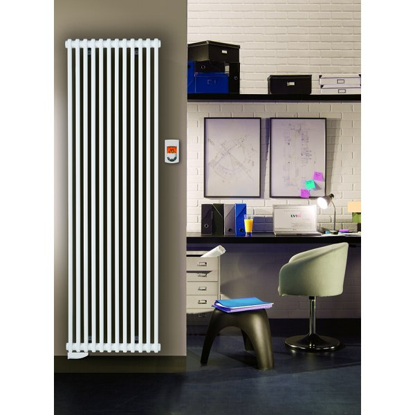radiateur a inertie fluide caloporteur lvi epok v. Black Bedroom Furniture Sets. Home Design Ideas