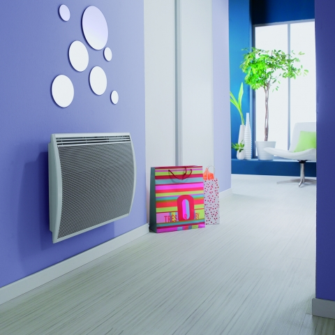 radiateur rayonnant atlantic tatou digital. Black Bedroom Furniture Sets. Home Design Ideas